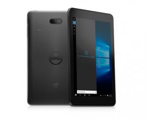 Dell обновила планшет Venue 8 Pro