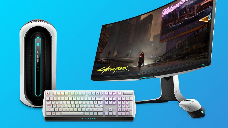 Alienware на Gamescom 2019