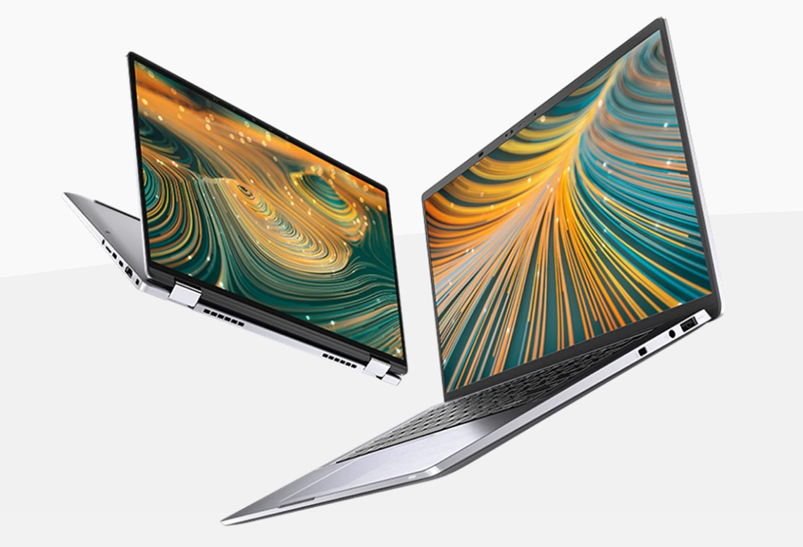 Latitude Laptops